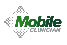 Mobile Clinician Mobile Retina Logo